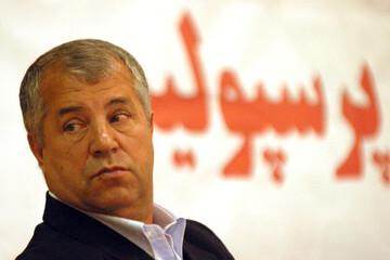 علی پروین به جمع پرسپولیسی ها برمی گردد؟