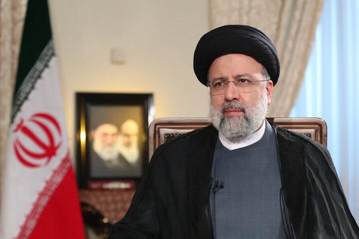رییسجمهور، درگذشت علامه حسنزاده آملی را تسلیت گفت