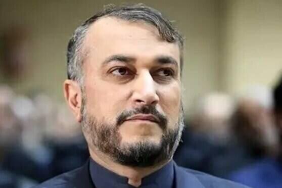 امیر عبداللهیان: بر سیاست خارجی ایران منطق حاکم است / فیلم