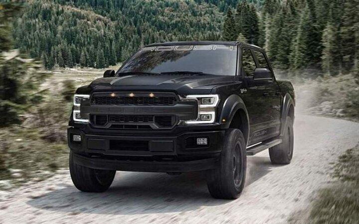 محبوبترین و پرفروشترین خودروها در آمریکا