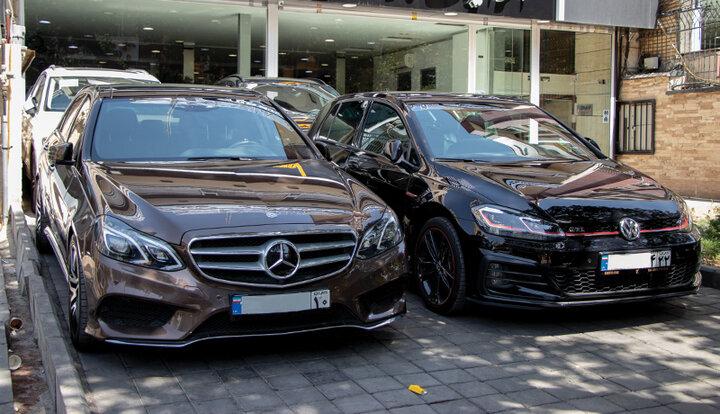 وعدههای عجیب درباره خرید خودرو خارجی / پرداخت وام تا ۲ میلیارد تومان بدون ضامن!