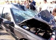واژگونی خودرو حامل اتباع افغانستانی در محور یاسوج-شیراز؛ دو کشته و ۸ مصدوم