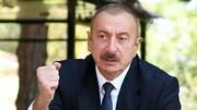 حمله تند رییسجمهور آذربایجان به ایران