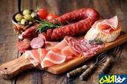 خوردن این غذاها عمر شما را کم میکند!