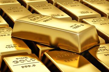 رشد ۰.۴۹ درصدی قیمت جهانی طلا امروز دوشنبه ۵ مهر ۱۴۰۰ | قیمت هر اونس طلا به ۱۷۵۷ دلار و ۷۰ سنت رسید