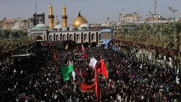 معرفی بزرگترین اجتماعات مذهبی جهان / عکس