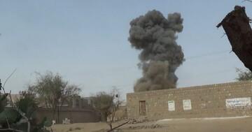 چهار کشته و زخمی در حمله توپخانهای عربستان به شمال یمن