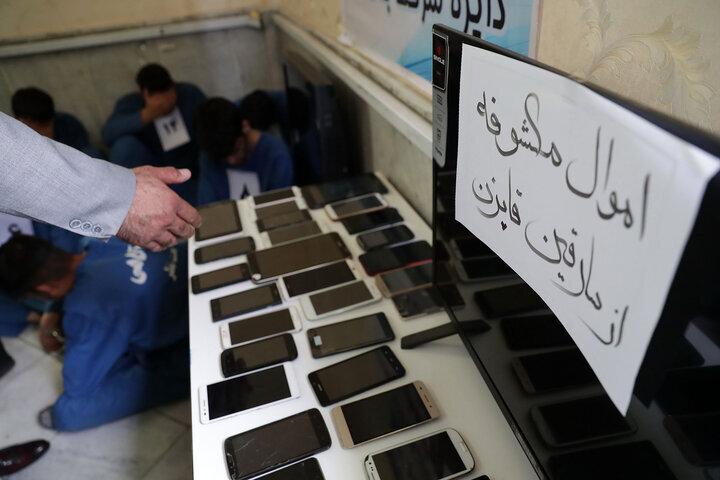 کاهش جرایم و  رشد ۲۴ درصدی اعتیاد در دوران شیوع ویروس کرونا در تهران