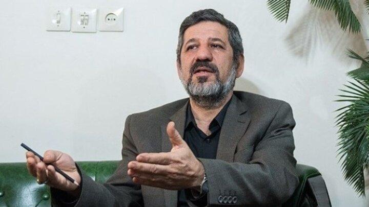 بعید است علی لاریجانی بخواهد ادامهدهنده مسیر حسن روحانی باشد   حسن روحانی باید پاسخگوی عملکرد ۸ ساله دولت خود باشد