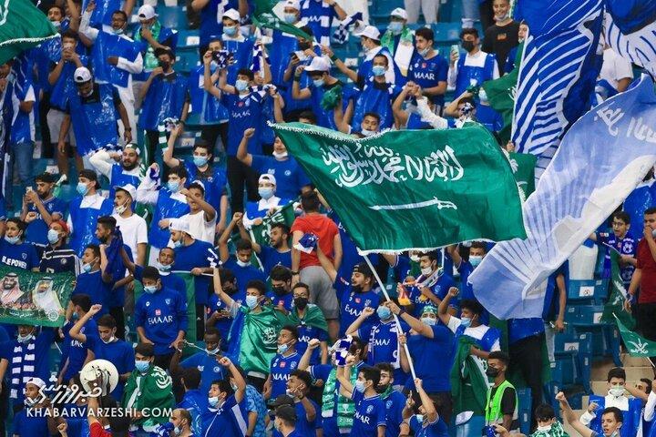 علت غش کردن بازیکن سرشناس الهلال عربستان چیست؟ + بیماری نادر