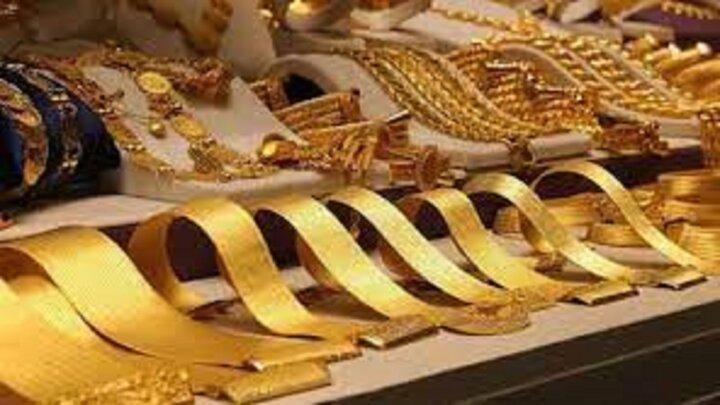 قیمت انواع سکه و طلا  دوشنبه ۵ مهر۱۴۰۰   سکه ۱۱ میلیون و ۷۵۰هزار تومان شد + جدول