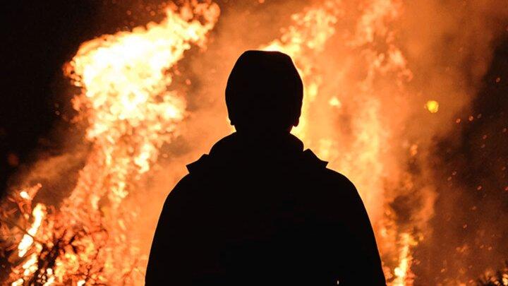 در هنگام آتش سوزی باید چه کار کنیم؟ / فیلم