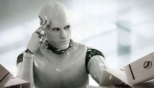 رونمایی ژاپنیها از ربات جالب برای انسانهای تنها! / فیلم