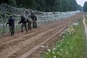 تمدید وضعیت اضطراری در مرز لهستان و بلاروس برای ۶۰ روز دیگر