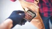 راه کارهایی برای جلوگیری از سرقت موبایلتان / فیلم