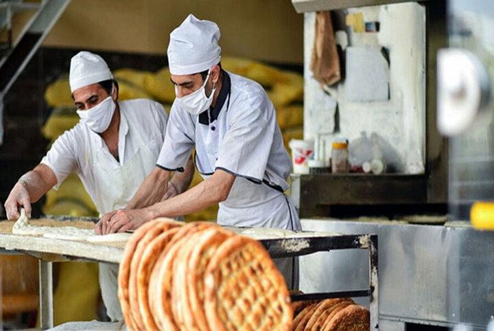 نان در تهران و البرز گران میشود؟