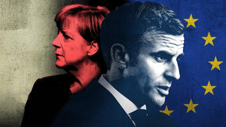 فرانسه رهبر اتحادیه اروپا خواهد شد یا هیولای آلمانی بیدار میشود؟