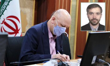 رئیس مرکز جذب اعضای هیات علمی وزارت علوم انتخاب شد