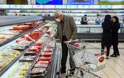 تورم افسار گسیخته مواد غذایی در ایران؛ قیمت مواد غذایی با دلار چند تومانی حساب میشود؟