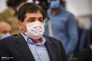 ابلاغ مصوبه انتصاب استانداران منتخب سمنان و اردبیل با امضای مخبر