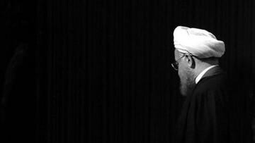 حسن روحانی به دنبال تشکیل دولت سایه است؟