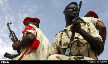 ۱۱ عضو گروهک تروریستی در سودان بازداشت شدند