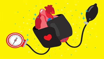 کسانی که فشار خون بالا دارند حتما بخوانند!