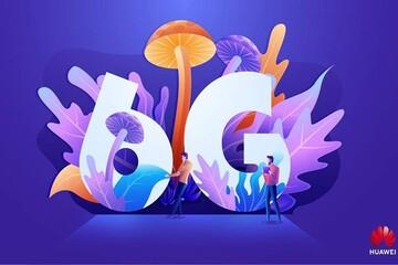 ۱۲ درصد از کل پتنتهای دنیا در زمینه ۶G متعلق به هواوی است
