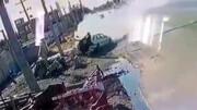 صحنه دلخراش مرگ مادر و کودک ارومیهای در تصادف با خودرو / فیلم