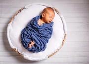 تنظیم خواب نوزاد با ۱۰ راهکار ساده