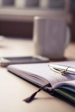 در نویسندگی علاقه و پشتکار از استعداد هم مهمتر است