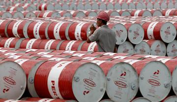 طالبان از ایران نفت میخرد؟
