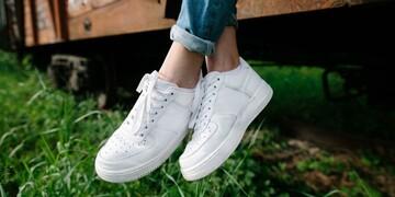 تشخیص شخصیت  افراد از روی کفش آنها