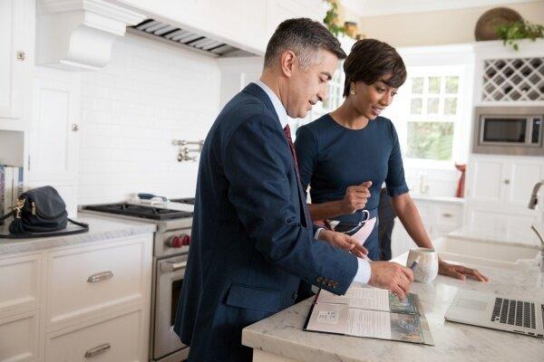 توصیه هایی برای خرید خانه در دوران کرونا