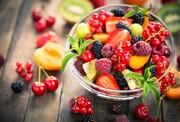 خطرات زیادهروی در مصرف بیش از حد میوهها