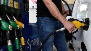 کتککاری شدید در پمپبنزینهای انگلیس! / فیلم