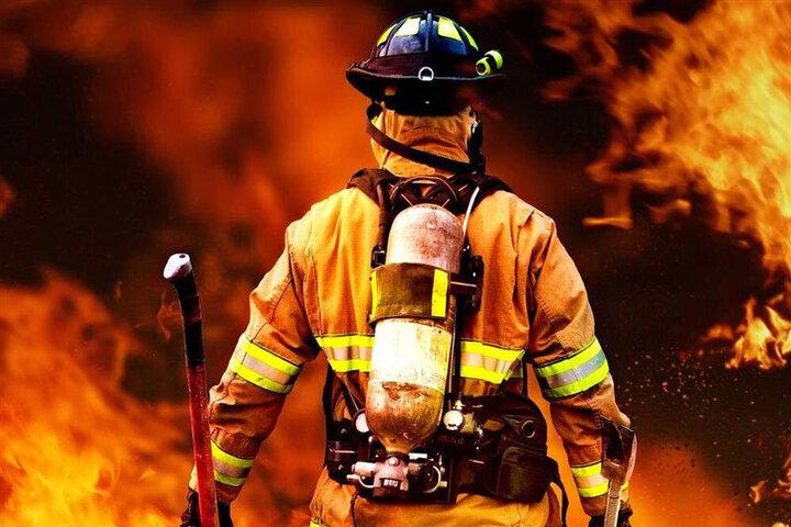 آمار عجیب مزاحمتهای تلفنی برای آتشنشانی / فیلم