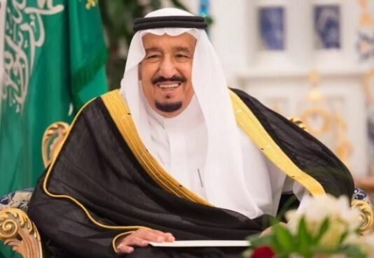 بایدن روز ملی عربستان را به ملک سلمان تبریک گفت