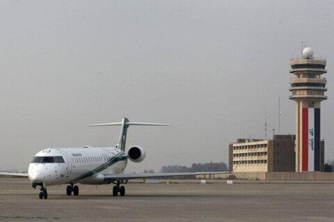 اعزام مسافران بدون ویزا به نجف از فرودگاههای کشور ممنوع شد