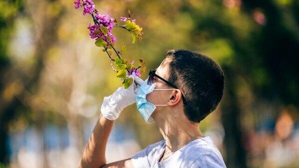بازیابی حس بویایی با مصرف ویتامین A