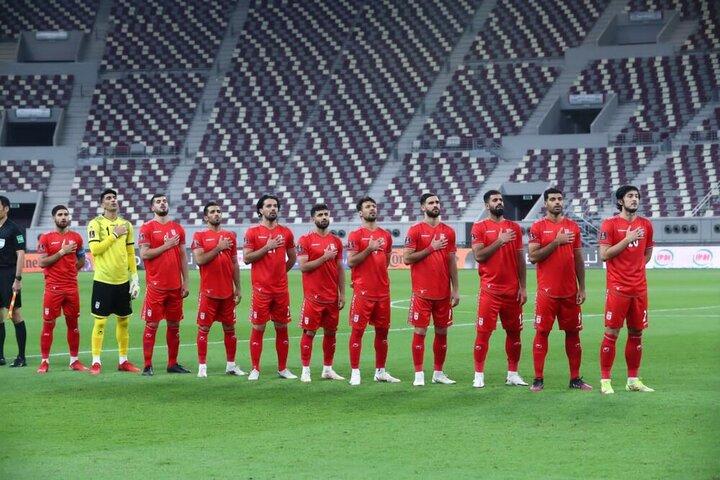 اعلام اسامی بازیکنان دعوت شده به تیم ملی فوتبال ایران