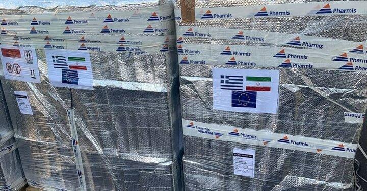 ورود ۱۵۰ هزار دز واکسن آسترازنکا به کشور
