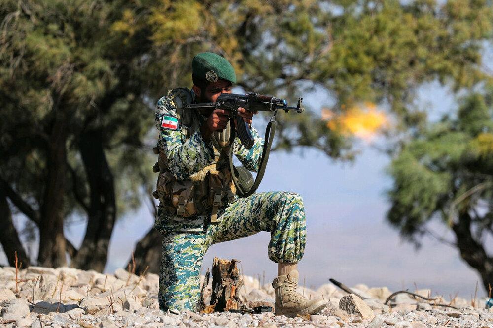 آغاز رزمایش فاتحان خیبر نیروی زمینی ارتش در منطقه شمال غرب کشور