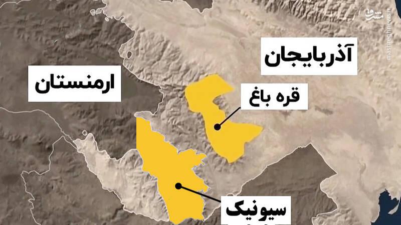 آیا ایران در آستانه یک جنگ تمام عیار است؟ / اولین چاقو از هزار چاقوی اسرائیل را علیاف به ایران میزند؟