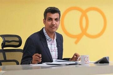 چراغ سبز رییس جدید صداوسیما به بازگشت فردوسیپور به تلویزیون / فیلم