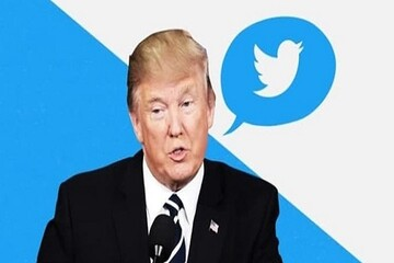 ترامپ خواستار احیای حساب کاربری توییترش شد