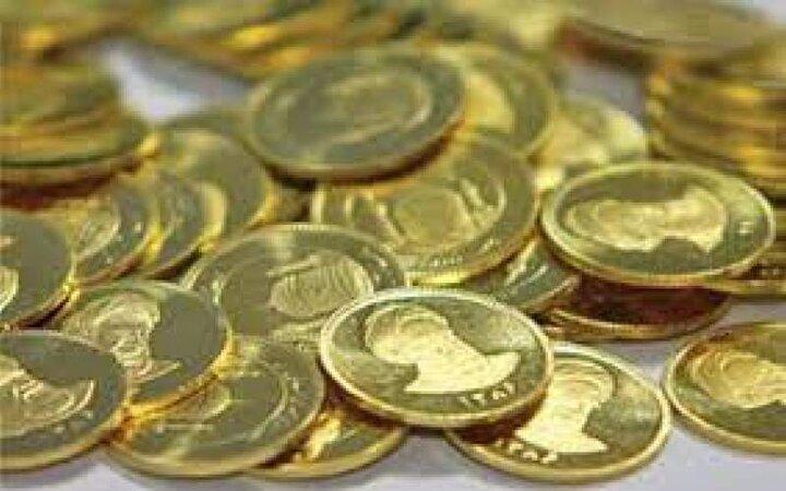 قیمت انواع سکه و طلا ۱۰ مهر ۱۴۰۰ / سکه گران شد