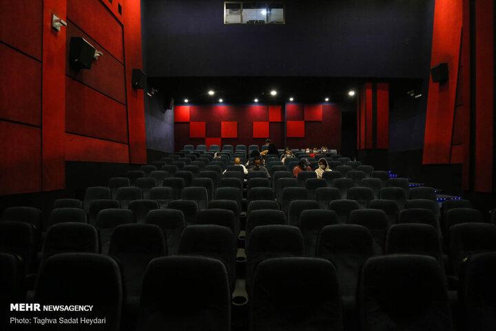 سینماها ۱۳ و ۱۵ مهر تعطیل هستند