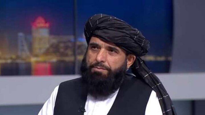 درخواست طالبان برای واگذاری کرسی افغانستان در سازمان ملل به این گروه