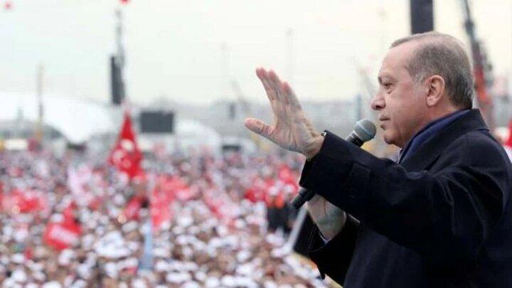 ادعای نشریه فارن پالسی درباره بیماری اردوغان